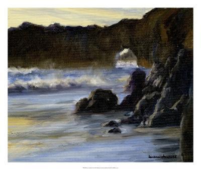 Sunset on Santa Cruz