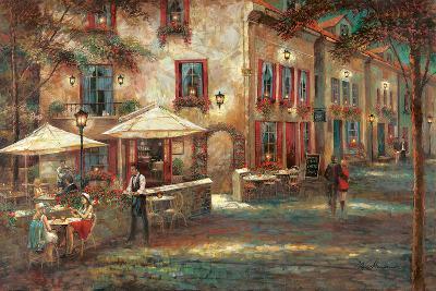 Courtyard Café