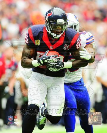 Houston Texans - Andre Johnson Photo