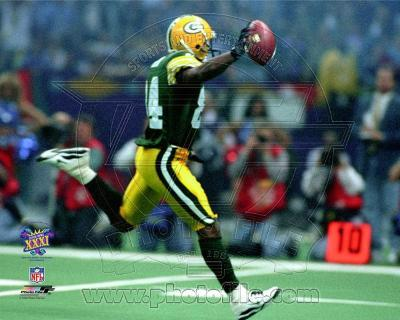 Green Bay Packers - Andre Rison Photo