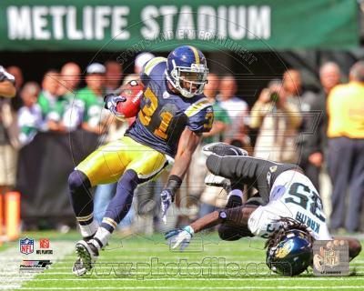 New York Jets - Antonio Cromartie Photo