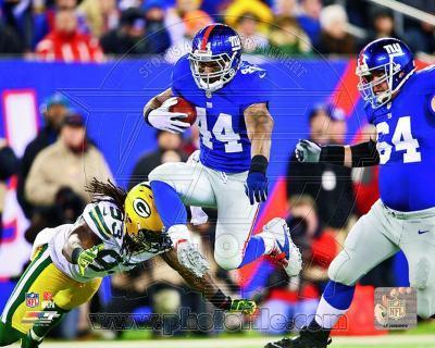 New York Giants - Ahmad Bradshaw Photo
