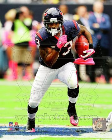 Houston Texans - Arian Foster Photo
