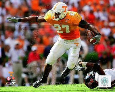 Tennessee Vols - Arian Foster Photo