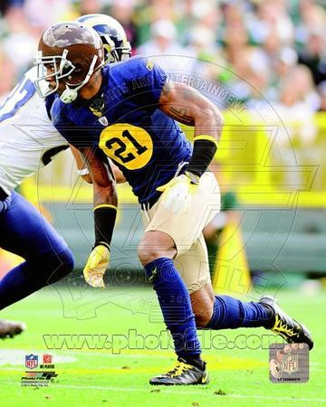 Green bay packers charles woodson photo photo at - Charles woodson packers wallpaper ...