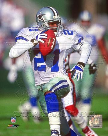 Dallas Cowboys - Deion Sanders Photo