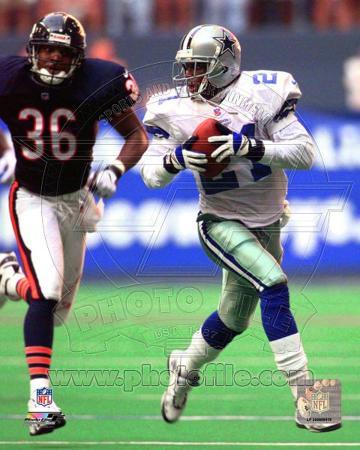 Dallas Cowboys - Deion Sanders Photo