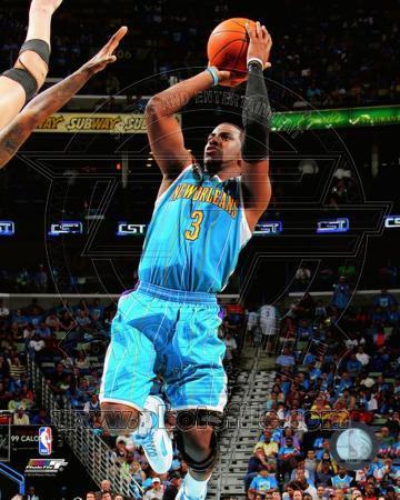 New Orleans Hornets - Chris Paul Photo