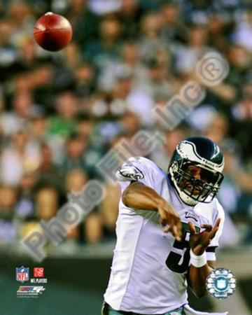 Philadelphia Eagles - Donovan McNabb Photo