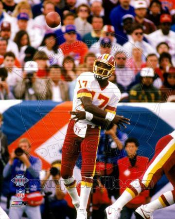 Washington Redskins - Doug Williams Photo