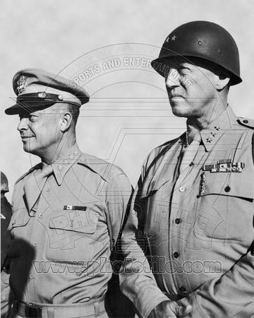 Historical - Dwight Eisenhower Photo
