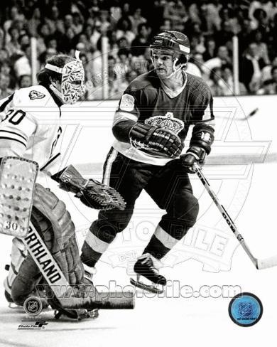Boston Bruins, Los Angeles Kings