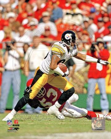 Pittsburgh Steelers - Hines Ward Photo