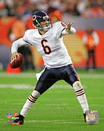 Denver Broncos - Jay Cutler Photo