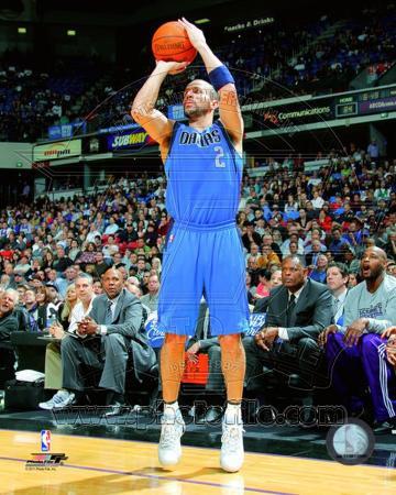 Dallas Mavericks - Jason Kidd Photo