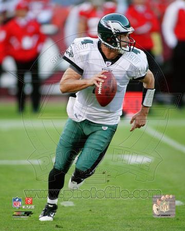 Philadelphia Eagles - Kevin Kolb Photo