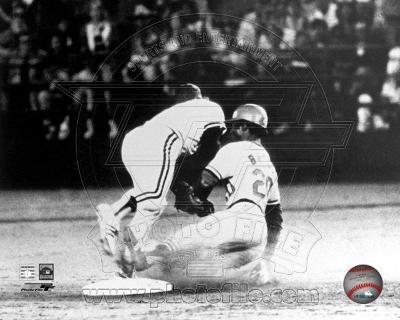 St Louis Cardinals - Lou Brock Photo