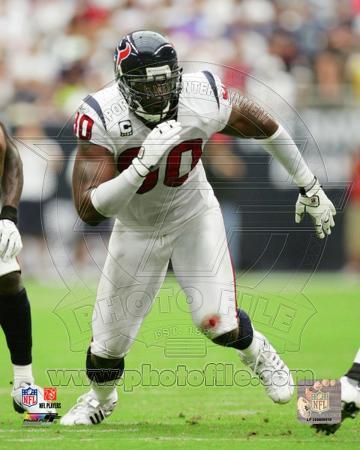 Houston Texans - Mario Williams Photo