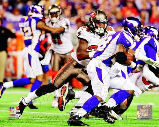 official photos bfb63 7d9c6 Tampa Bay Buccaneers - Mark Barron Photo