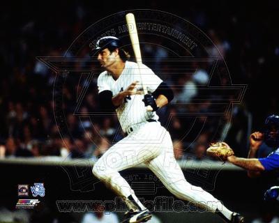 New York Yankees - Lou Piniella Photo