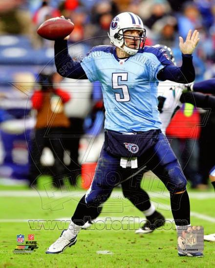 b05d42c9a06 Tennessee Titans - Kerry Collins Photo Photo at AllPosters.com