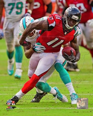 Atlanta Falcons - Julio Jones Photo