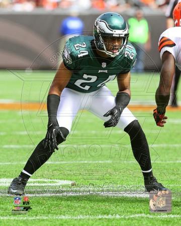 Philadelphia Eagles - Nnamdi Asomugha Photo