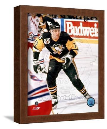 Pittsburgh Penguins - Ron Francis Photo