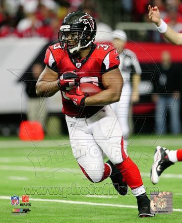 Atlanta Falcons - Michael Turner Photo