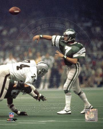 Philadelphia Eagles - Ron Jaworski Photo