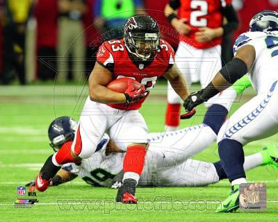 Atlanta Falcons - Michael Turner Photo