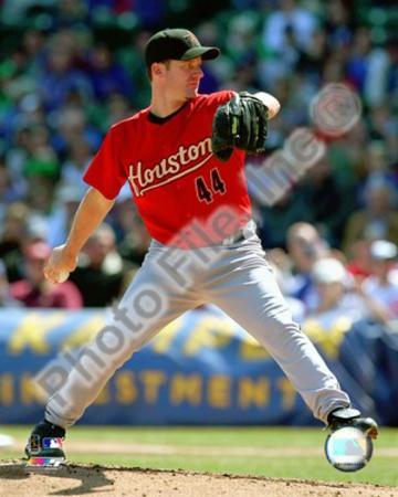 Houston Astros - Roy Oswalt Photo