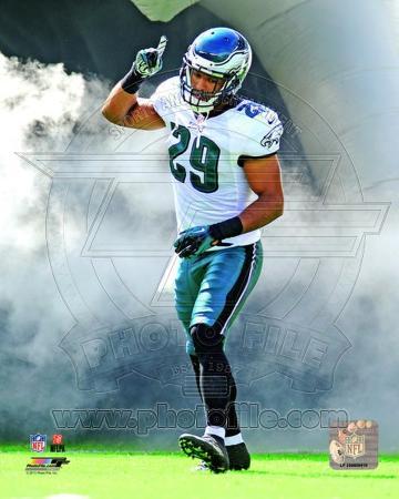 Philadelphia Eagles - Nate Allen Photo