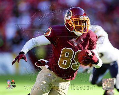 Washington Redskins - Santana Moss Photo