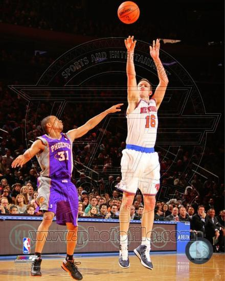 size 40 eedf6 fac67 New York Knicks - Steve Novak Photo
