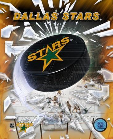 Dallas Stars Photo