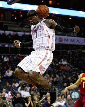 Charlotte Bobcats - Steven Jackson Photo