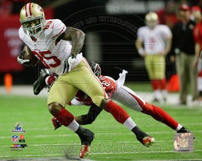 San Francisco 49ers - Vernon Davis Photo