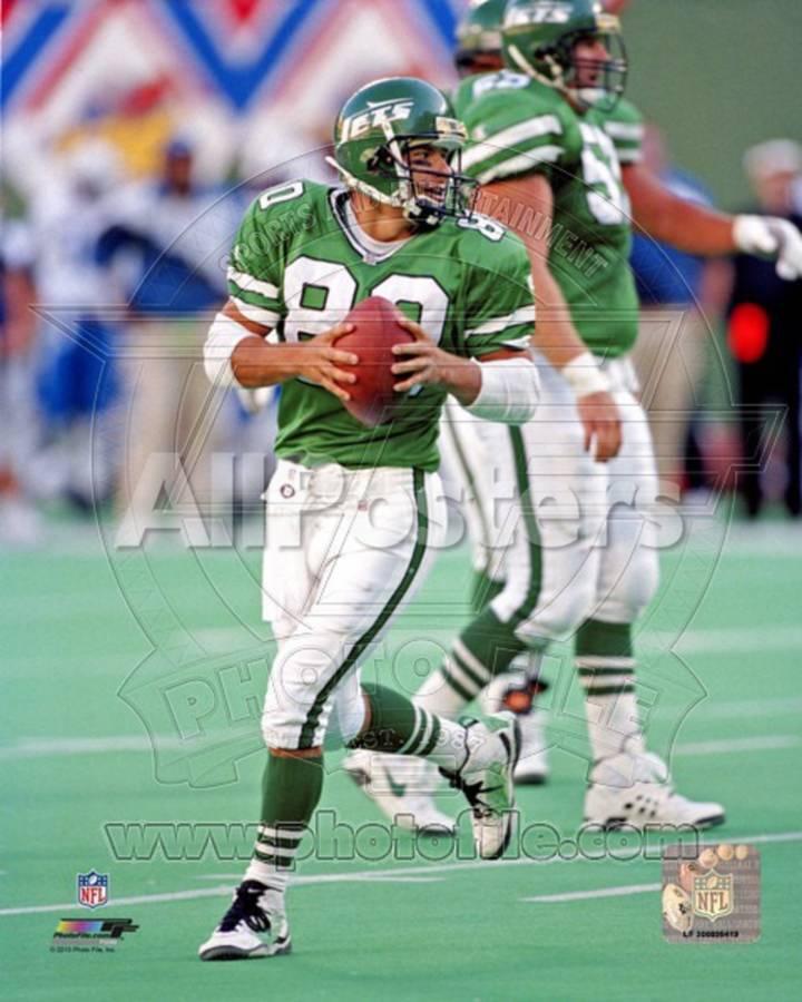 reputable site 54c01 18a22 New York Jets - Wayne Chrebet Photo