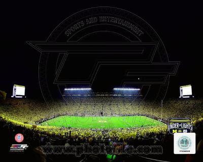 Michigan Wolverines Photo