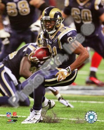 St Louis Rams - Torry Holt Photo