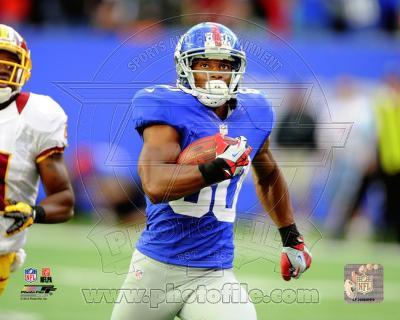 New York Giants - Victor Cruz Photo