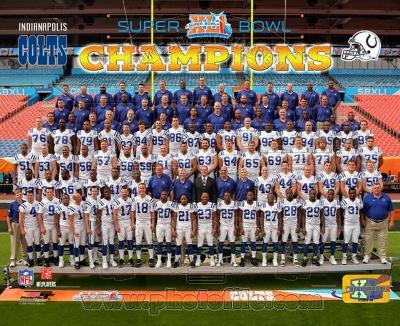 Indianapolis Colts Photo