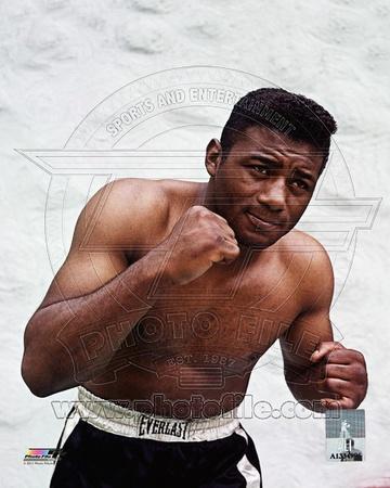 Floyd Patterson Photo