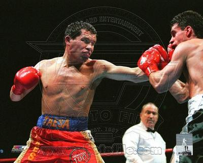 Julio Caesar Chavez Photo