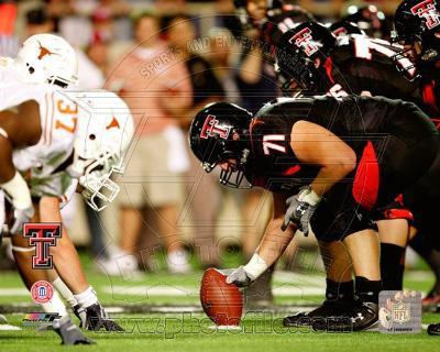 Texas Tech Red Raiders Photo