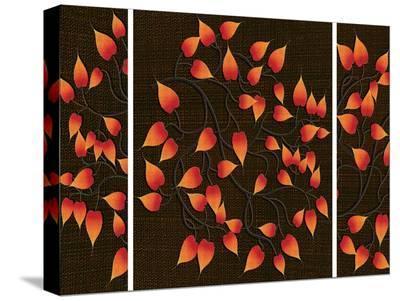 Leaves Decor II