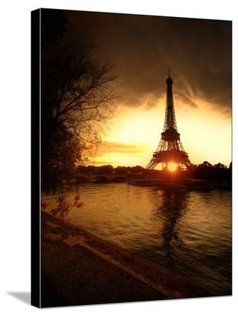 Paris Morning