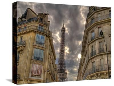 Standing Tall Paris