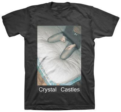 Crystal Castles - Big Deer (slim fit)